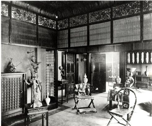 3. Domestic Interiors - 25 Cagodan Gardens