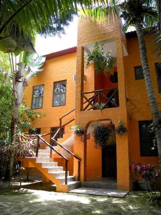 la #Hosteria in #Salinas - Ecuador