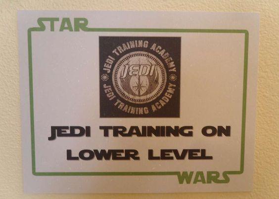 Star Wars / Jedi Training Academy Birthday Party Ideas | Photo 1 of 60 | Catch My Party