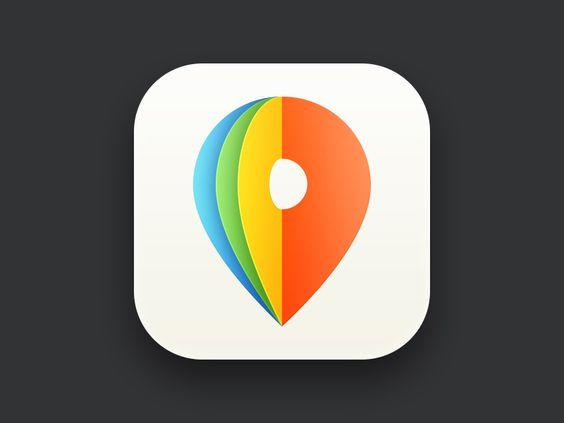 Locopoco App icon