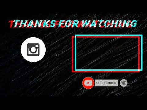Free Outro Black Template No Text No Copyright Youtube Youtube Banner Design Youtube Banner Template Youtube Banner Backgrounds