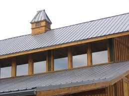 Love the metal roof and clerestory windows hill country for Clerestory roof design