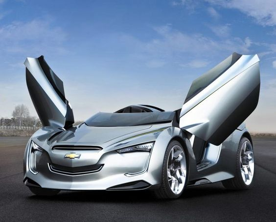Chevy Miray concept - concept!!! There will always be wealthy people. PRODUCE Concept cars! It is cruel & unusual punshment for car aficionados.