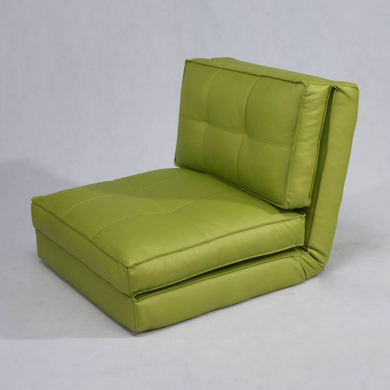 Baltimore Convertible Chair Bed