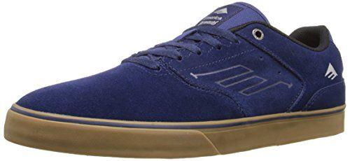 Emerica The Reynolds Low Vulc Schuh 43 - http://on-line-kaufen.de/emerica/43-eu-emerica-the-reynolds-low-vulc-herren-5