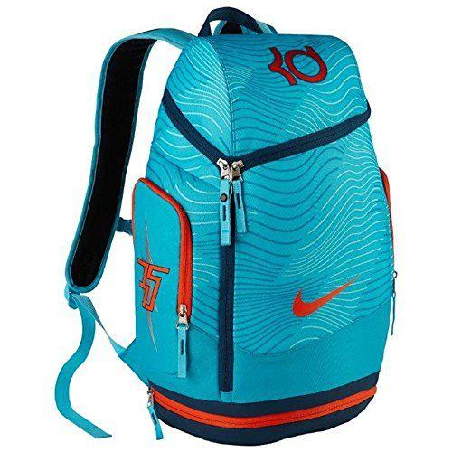 9b7a847e1d46 Nike KD Max Air iD Backpack (Black)