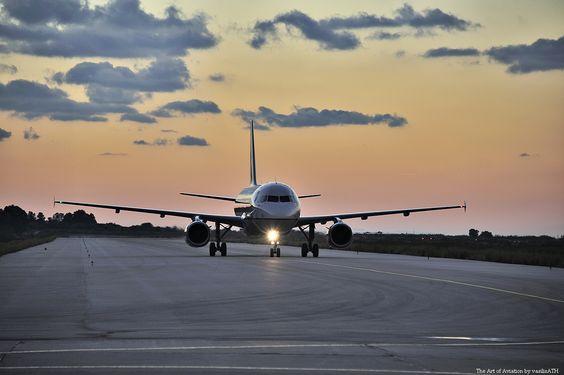 """Rhodes International Airport, """"Diagoras""""IATA: RHO – ICAO: LGRP"""