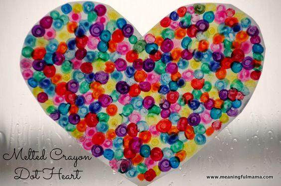 1- # valentinescraft punto crayola derretida corazón-036