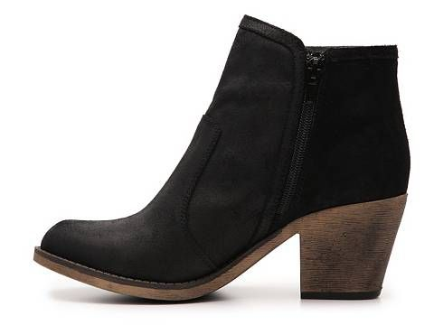 Crown Vintage Turin Bootie Boots Women's Shoes - DSW | Style ...