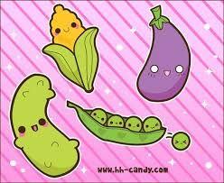 Resultado de imagen para kawaii food