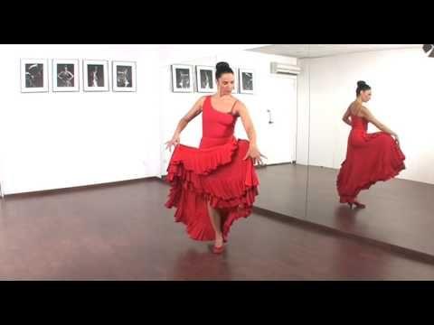 Pin En Sevillanas Baile