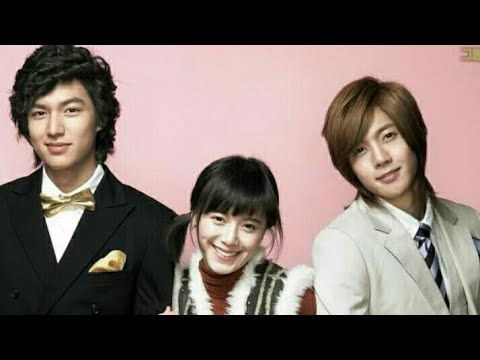 Pin By Mary Johnston On Boys Over Flowers Boys Over Flowers Boys Before Flowers Celebrities