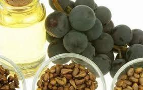 Olio di semi di vinacciolo e le sue proprietà rinvigorenti per pelle e capelli - vivere verde