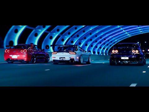 Midnight Run R34 Gtr Fd Rx7 Evo And More Zhiyun Crane 3 Lab 4k Youtube In 2021 Gtr Rx7 Evo Jdm car wallpaper 4k pc