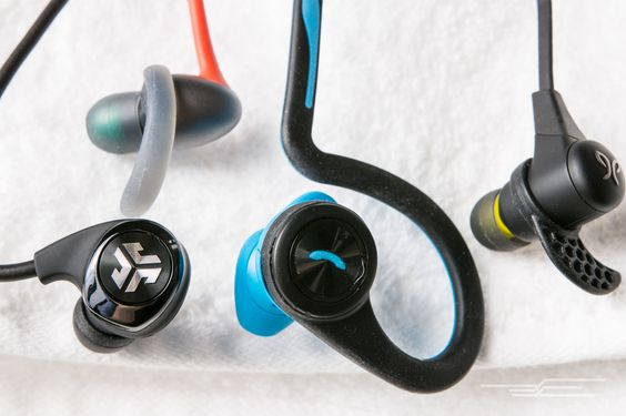 The best wireless exercise headphones  By Lauren Dragan This post was done in partnership with The Wirecutter a buyer's guide to the best technology. Read the full article here. If we wanted a pair of wireless headphones for working out we'd get the JLab Epic2 Bluetooth. After extens... via Engadget Gadget News Tech News