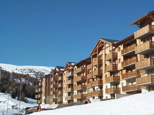 Résidence Les Chaumettes, promo séjour ski pas cher, location Ski Superdévoluy SkiHorizon prix promo Ski Horizon à partir de 182,00 € TTC