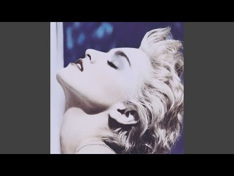 Madonna La Isla Bonita Madonna Madonna Videos Album Covers
