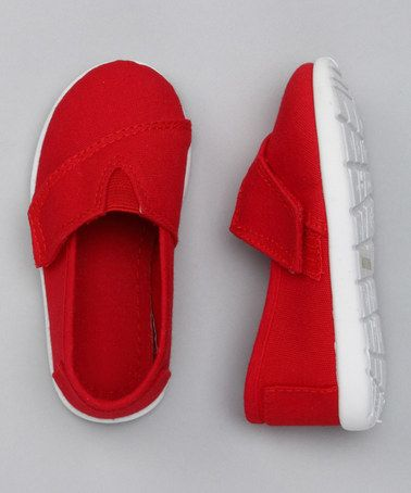 Just bought these for Ryan!.... Red Shoe by Mariposa on @zulily today!