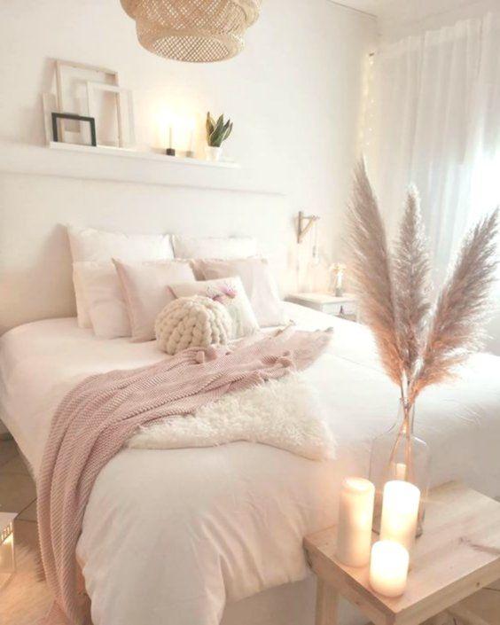Gemutliches Schlafzimmer Rosa Schlafzimmer Ideen Gemutliches