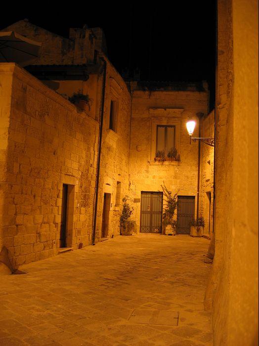 Lecce, weekend di cultura, mare e vita notturna