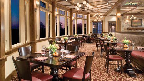 Hershey Hotel Circular Dining Room Harvest Dining Area  Hotel Hershey  ❇ Bff Day Tripconcert
