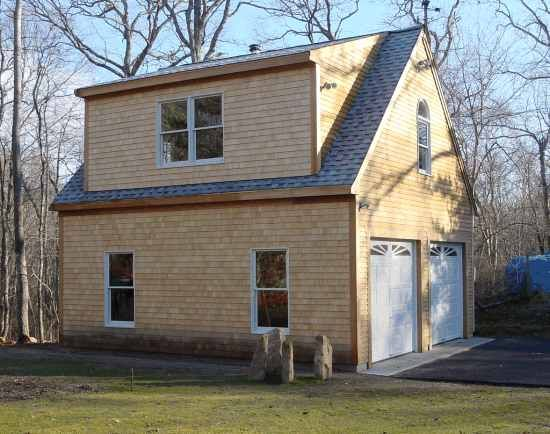 Dormer Room image detail for -left side has the shed dormer for more room
