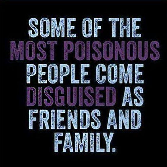 So very very true: