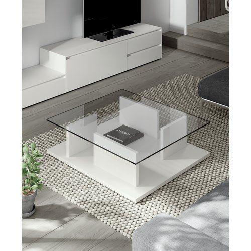 Ebern Designs Danis Coffee Table Tea Table Design Centre Table