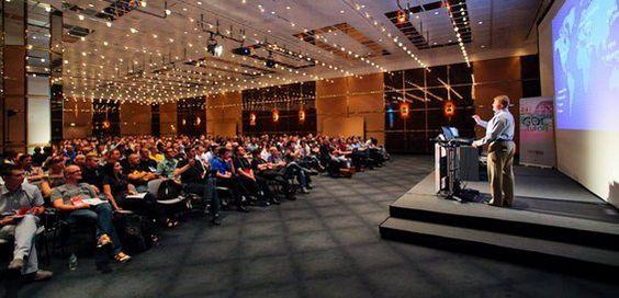 Europas größte Fachkonferenz für Spiele-Entwickler wächst auch in ihrem vierten Jahr