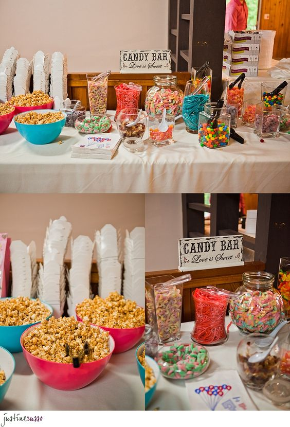 Make your own candy bag with a candy bar! Super easy and fun for ...