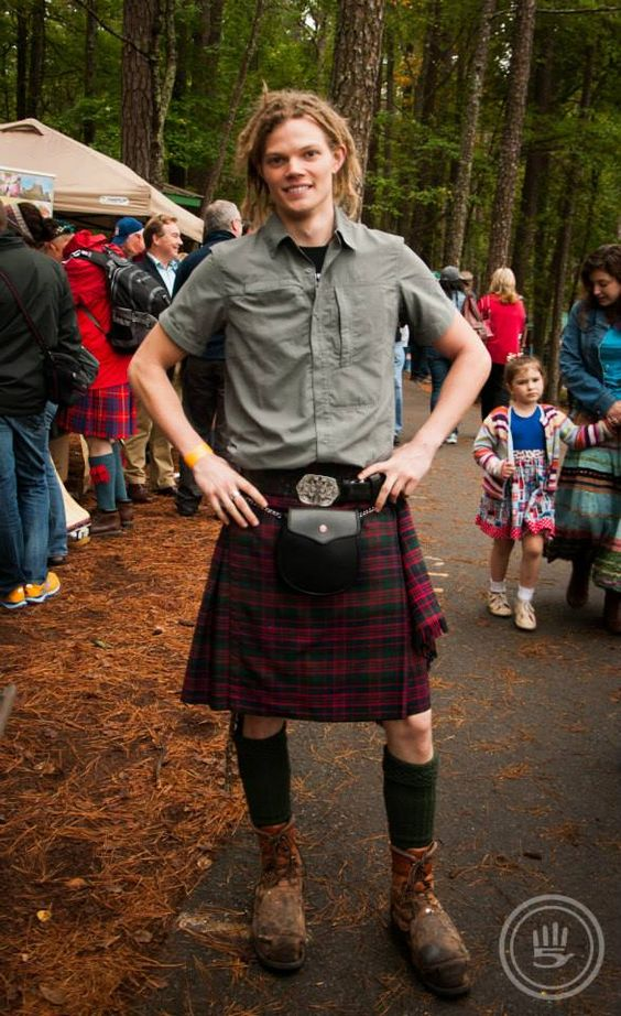 Stone Mountain Highland Games 2013