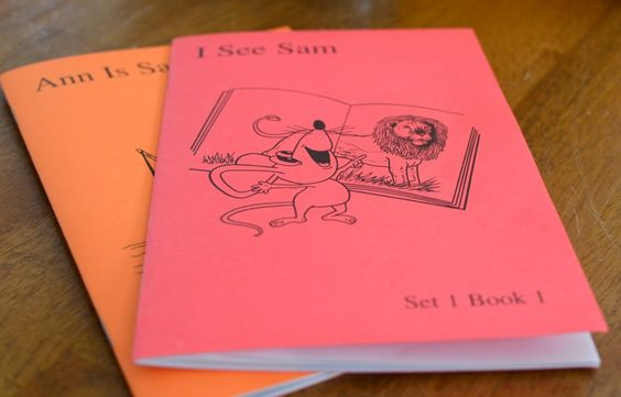 Sam Pat Book Beginning Reading dp