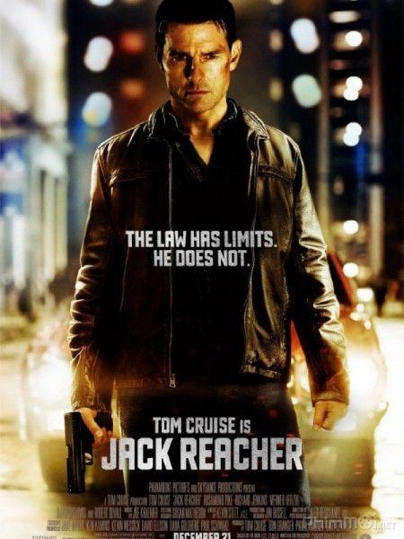 Phim Jack Reacher: Phát Súng Cuối Cùng