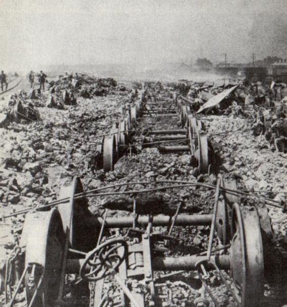 Railroad Strike of 1877
