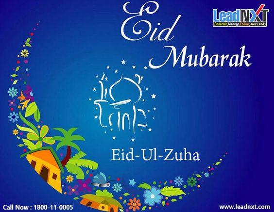 Wishing that #Allah accepts your good #deeds and sacrifices, alleviates your sufferings, Wishing you #joy and #prosperity on Eid-ul-Zuha!!  www.leadnxt.com  #LeadNXT #EidUlZuha