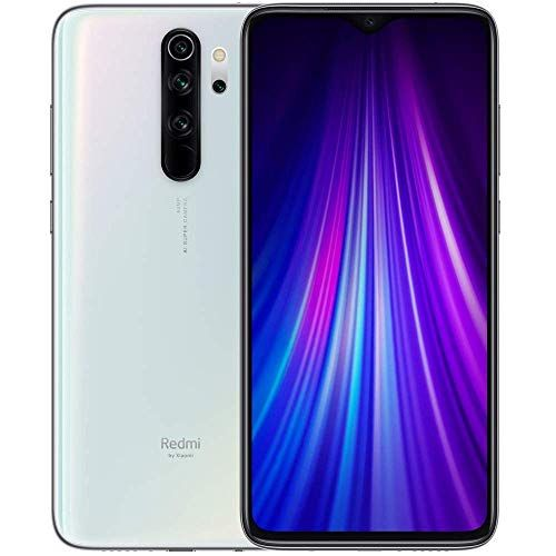 Xiaomi Redmi Note 8 Pro 64gb 6gb 6 53 64mp Quad Camera Helio G90t Gaming Processor Dual Sim Gsm Unlocked Us Global 4g Lte International Version Pear Dual Sim Xiaomi