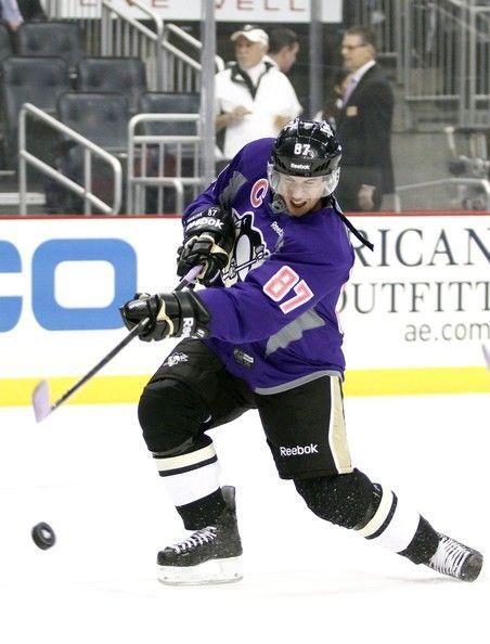 #HockeyFightsCancer 2013