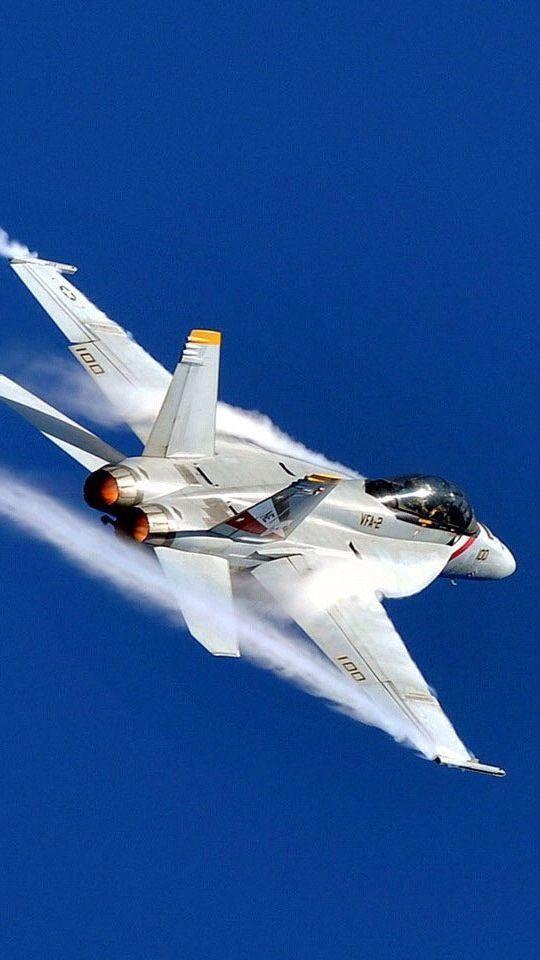 MacDonnell Douglas F/A-18 Hornet
