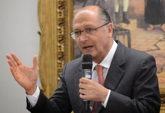 """O s    E s p i n h o s    d o     M a n d a c a r ú: O """"oscila para baixo"""" de Alckmin na Folha"""