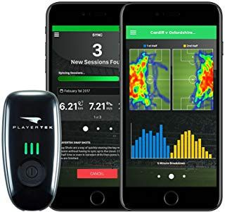 C Catapult Playertek Wearable Gps Tracker For Soccer Track And Improve Your Game Xs Sports Outdoors Fitness Exercise Clothing Yoga Men Women Boys