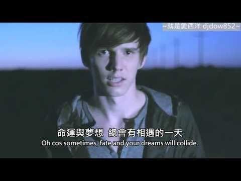 ▶ [英倫陽光男孩] 布魯克斯 - 內心深處 - 中文字幕MV (Chinese Sub) - YouTube