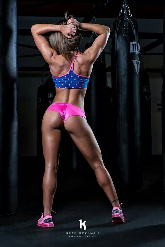 Female Form Motivation #WomenLift2 WorkYourBackSide