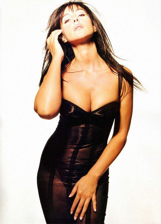 Bella Monica Bellucci