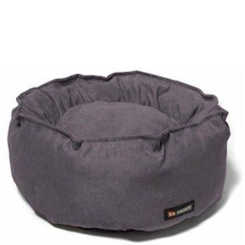 Catalina Bed - Paprika Suede  15% Discount - Use code DOGGIE at Checkout   http://www.gingersdoggieheaven.com #BigShrimpyPetBeds 15% Discount - Use code DOGGIE at Checkout