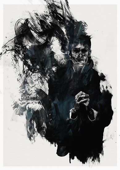 Dishonored - The Outsider