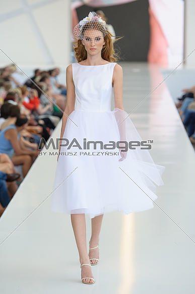 Warsaw Fashion Street 2012 - Royal Splendor fashion show | © Mariusz Pałczyński / MPAimages.com