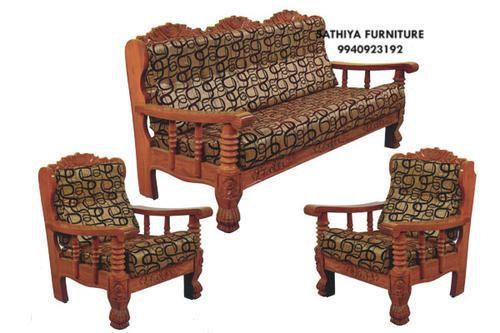 Popular Wood Sofas Wooden Sofa Set, Carpenter Teak Wood Sofa Set Designs Pictures