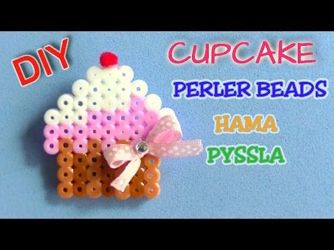 Hama Beads Creaciones de Crishamaskill - YouTube