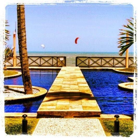 Droga do naszego raju... Jedź z nami do Brazylii www.remplustravel.pl