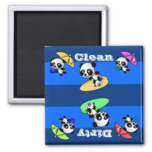 ==> reviews          Clean or Dirty Panda Dishwasher Magnet           Clean or Dirty Panda Dishwasher Magnet online after you search a lot for where to buyReview          Clean or Dirty Panda Dishwasher Magnet lowest price Fast Shipping and save your money Now!!...Cleck Hot Deals >>> http://www.zazzle.com/clean_or_dirty_panda_dishwasher_magnet-147698844897422973?rf=238627982471231924&zbar=1&tc=terrest